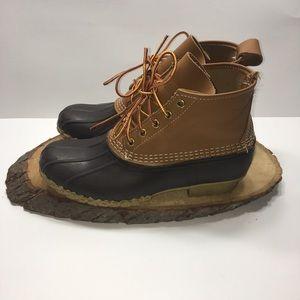 L.L. Bean Ankle Boots